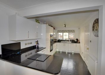 Thumbnail 4 bed detached house for sale in Hazel Grove, Pontefract