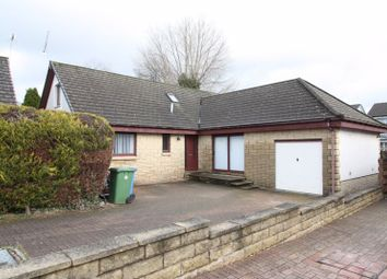 Thumbnail 4 bedroom detached house for sale in West End Gardens, Alloa