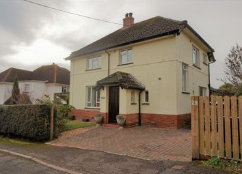 3 bed detached house to rent in Manstone Mead, Sidmouth EX10