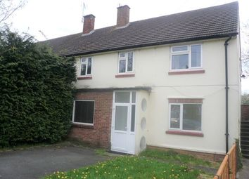 Thumbnail 2 bed maisonette to rent in Coniston Crescent, Burnham