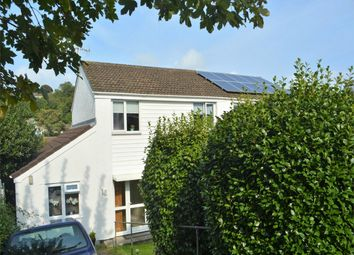 Thumbnail 4 bed semi-detached house for sale in The Causeway, Falmouth