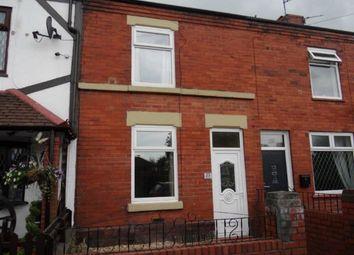 2 bed terraced house for sale in Sandy Lane, Lowton, Warrington WA3
