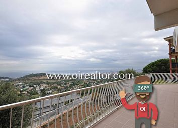 Thumbnail 5 bed property for sale in Tiana, Tiana, Spain