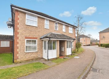 Thumbnail 1 bedroom flat for sale in Ben Culey Drive, Thetford, Norfolk