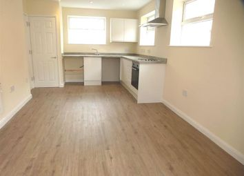 Thumbnail 1 bed flat to rent in High Street, Stony Stratford, Milton Keynes