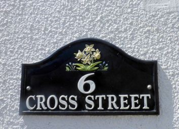 Thumbnail 3 bed cottage for sale in Cross Street, Daventry