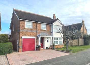 5 bed detached house for sale in Stourhead Drive, Northampton NN4