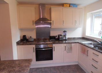 Thumbnail 1 bedroom property to rent in Haydon Road, Didcot