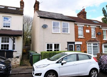 Thumbnail 3 bed end terrace house for sale in Storey Street, Hemel Hempstead