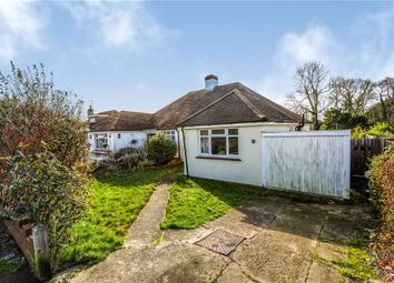 2 bed bungalow for sale in Orchard Drive, Tonbridge, Kent TN10