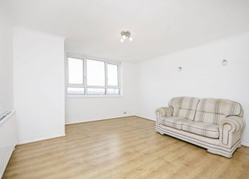 Thumbnail 3 bed flat to rent in Cazenove Road, Stoke Newington