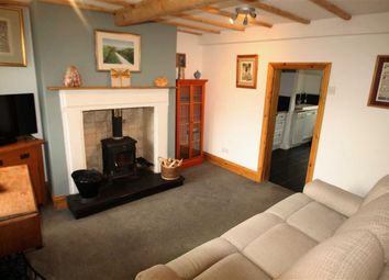 Thumbnail 3 bed semi-detached house for sale in Weston Rhyn, Oswestry