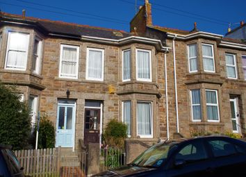 Thumbnail 2 bed town house for sale in Barwis Terrace, Penzance