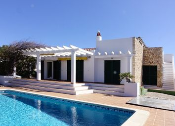 Thumbnail 3 bed chalet for sale in Binibeca, Menorca, Spain
