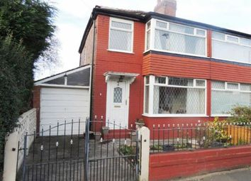 Thumbnail 2 bedroom semi-detached house for sale in Cypress Road, Droylsden, Manchester