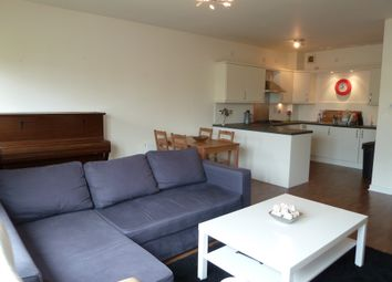 Thumbnail 2 bed flat to rent in New Mart Place, Chesser, Edinburgh