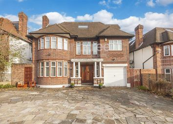 8 bed property for sale in Haslemere Gardens, Finchley, London N3