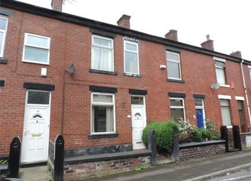 Thumbnail 3 bedroom terraced house for sale in Ulundi Street, Radcliffe, Manchester, Lancashire