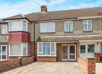 Thumbnail 3 bedroom terraced house for sale in Bramley Rise, Rochester, Kent, .