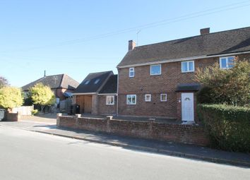 Thumbnail 4 bed semi-detached house for sale in Western Hill Road, Beckford, Tewkesbury