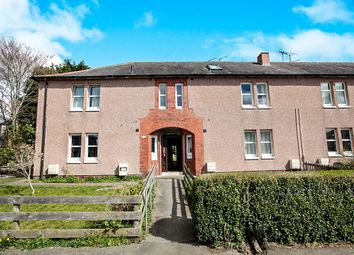 Thumbnail 3 bed flat for sale in Brodie Avenue, Dumfries