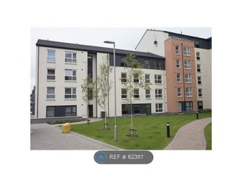 Thumbnail 2 bed flat to rent in Park Road, Aberdeen
