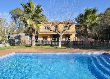 Thumbnail 4 bed property for sale in Can Barata, Sant Cugat Del Vallès, Spain