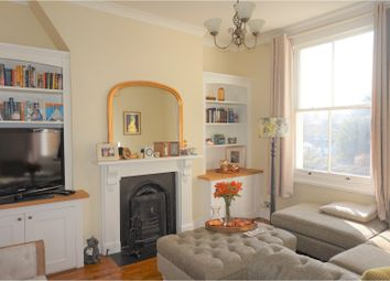 Thumbnail 2 bedroom flat for sale in Middleton Road, London