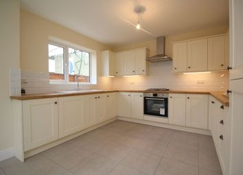 Thumbnail 4 bedroom detached house for sale in Smith Street, Lincoln