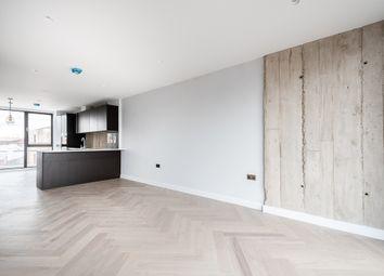 Gransden Avenue, London Fields, London E8. 3 bed flat for sale