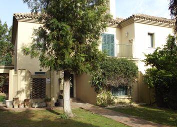 Thumbnail 4 bed detached house for sale in Urbanizacion Casar, Sotogrande, Cádiz, Andalusia, Spain