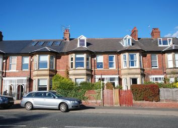 Thumbnail 6 bed mews house for sale in Church Road, Gosforth, Newcastle Upon Tyne