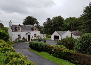 Thumbnail 2 bed detached house for sale in Corsock, Castle Douglas