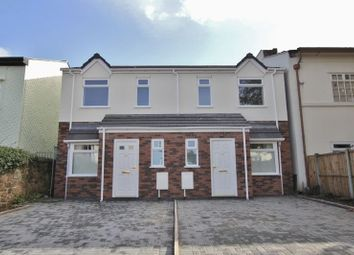 3 bed semi-detached house for sale in Church Road, Old Swan, Liverpool L13