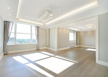 Thumbnail 5 bedroom flat to rent in St. Johns Wood Park, London