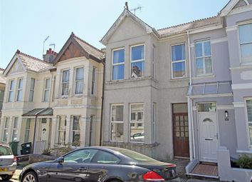 Thumbnail 2 bed terraced house for sale in Onslow Road, Peverell, Plymouth