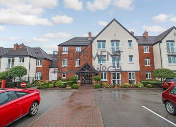 Thumbnail 1 bed flat for sale in Hunters Court, Sutton Coldfield
