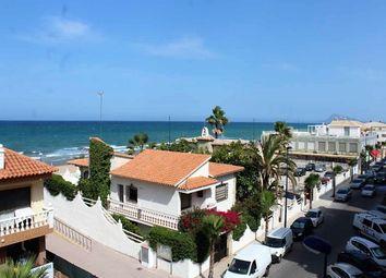 Thumbnail 3 bed apartment for sale in Playa Miramar, Miramar, Spain