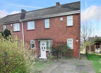Thumbnail 3 bed semi-detached house for sale in The Avenue, Tankersley, Barnsley, South Yorkshire