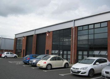 Thumbnail Light industrial for sale in Ferguson Drive Knockmore Hill Industrial Park, Lisburn