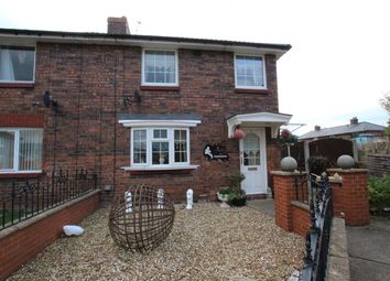 Thumbnail 3 bed detached house for sale in 5 Buchanan Place, Carlisle, Cumbria