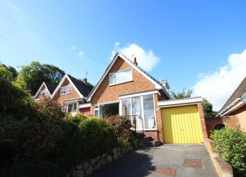 Thumbnail 2 bed detached house for sale in Ffordd Y Graig, Llanddulas, Abergele