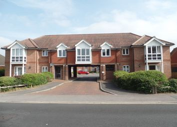Thumbnail 2 bed flat for sale in Water Lane, Totton