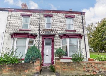 Thumbnail 5 bed terraced house for sale in Bishopton Lane, Stockton-On-Tees