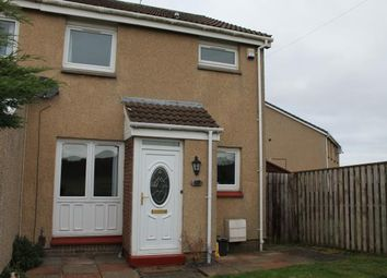 Thumbnail 1 bed terraced house for sale in 113 Tippetknowes Road, Winchburgh