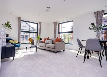 Thumbnail 1 bed flat for sale in Foundry Road, Taunton