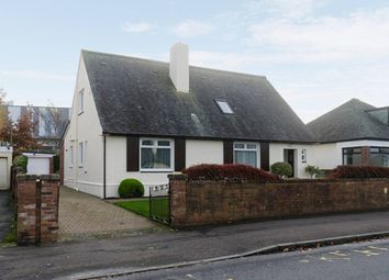 Thumbnail 4 bed detached house for sale in Belmont Road, Ayr, South Ayrshire