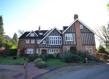 Thumbnail 2 bed flat for sale in Allen Gardiner House, Pembury Road, Tunbridge Wells, Kent
