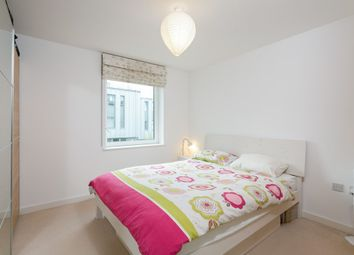Thumbnail 1 bedroom flat to rent in Wharncliffe Mews, London