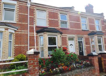 3 bed property to rent in Buddle Lane, Exeter EX4